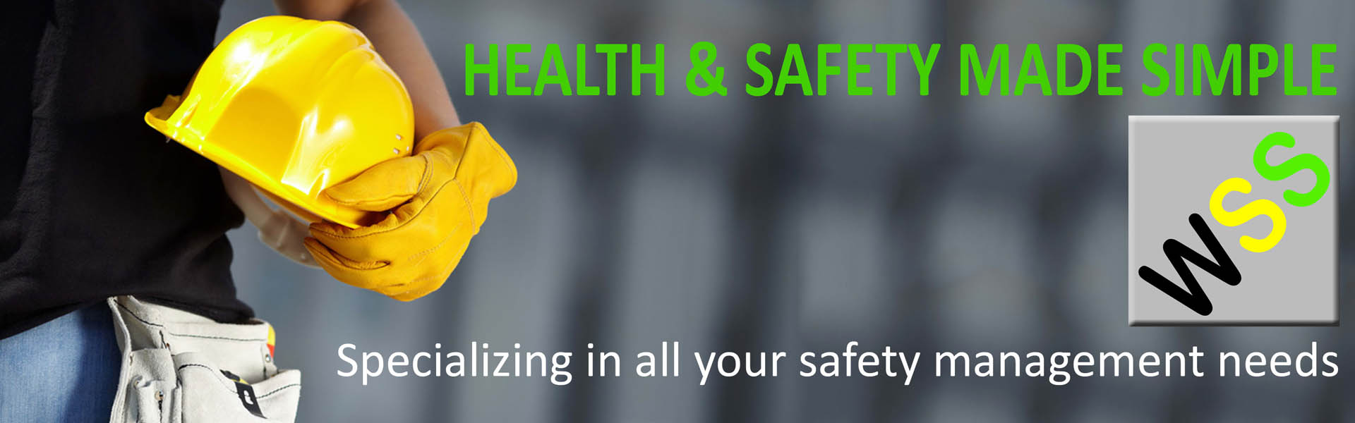 Health and Safety Consultant for Nelson, Richmond and Blenheim